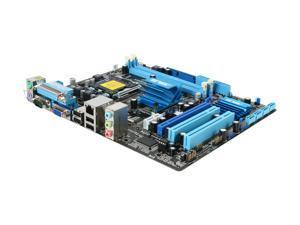 ASUS P5G41T-M LX Micro ATX Intel Motherboard