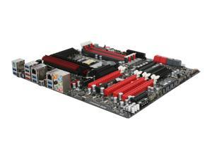 ASUS MAXIMUS IV EXTREME (REV 3.0) Extended ATX Intel Motherboard