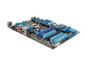 ASUS P8P67 LE (REV 3.0) ATX Intel Motherboard