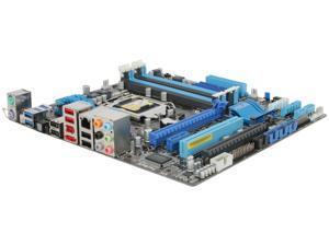 ASUS P8P67-M (REV 3.0) Micro ATX Intel Motherboard