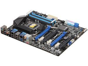 ASUS P8P67 WS REVOLUTION<REV 3.0> ATX Intel Motherboard with UEFI BIOS