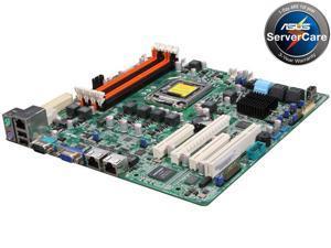 ASUS P8B-M Micro ATX Server Motherboard