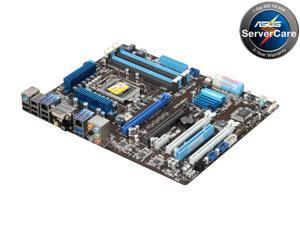 ASUS P8B WS ATX Intel Motherboard