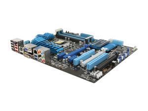 ASUS P8Z68-V ATX Intel Motherboard