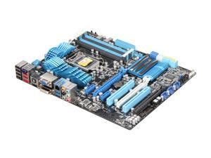 ASUS P8Z68-V PRO LGA 1155 Intel Z68 HDMI SATA 6Gb/s USB 3.0 ATX Intel Motherboard with UEFI BIOS