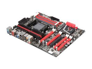 ASUS Crosshair V Formula ATX AMD Gaming Motherboard with 3-Way SLI/CrossFireX Support and UEFI BIOS