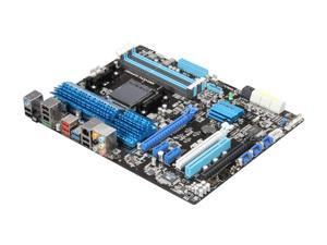 ASUS M5A99X EVO ATX AMD Motherboard with UEFI BIOS