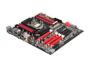 ASUS Maximus IV Extreme-Z Extended ATX Intel Motherboard