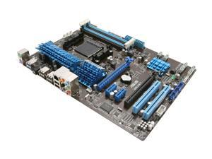ASUS M5A97 ATX AMD Motherboard with UEFI BIOS