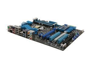 ASUS P8P67 PRO (REV 3.1) ATX Intel Motherboard