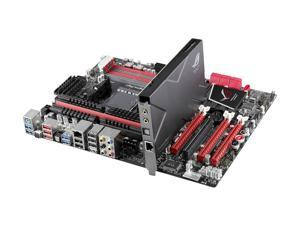 ASUS Crosshair V Formula/Thunderbolt ATX AMD Motherboard with UEFI BIOS