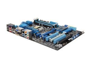 ASUS P8Z68-V PRO/GEN3 ATX Intel Motherboard with UEFI BIOS