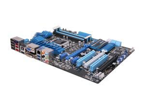 ASUS P8Z68-V/GEN3 ATX Intel Motherboard with UEFI BIOS