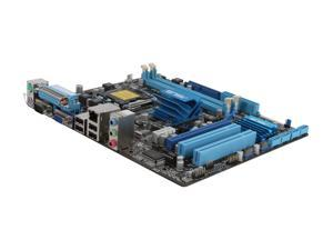 ASUS P5G41T-M LX PLUS Micro ATX Intel Motherboard