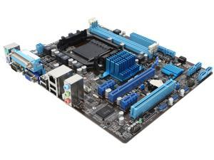 ASUS M5A78L-M LX PLUS Micro ATX AMD Motherboard