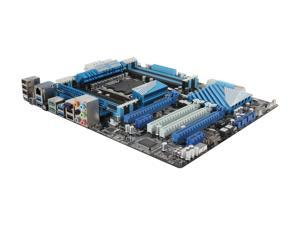 ASUS P9X79 PRO ATX Intel Motherboard with USB BIOS