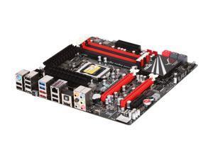 ASUS Maximus IV Gene-Z/GEN3 Micro ATX Intel Motherboard