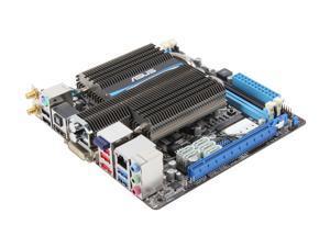 ASUS E45M1-I Deluxe AMD E-450 APU Mini ITX Motherboard/CPU Combo