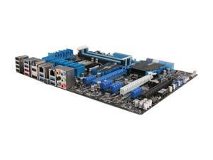 ASUS P8Z77-V DELUXE ATX Intel Motherboard