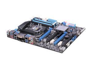 ASUS P8Z77 WS ATX Intel Motherboard