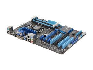 ASUS P8H77-V LE ATX Intel Motherboard