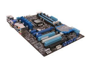 ASUS P8Z77-V LE PLUS ATX Intel Motherboard