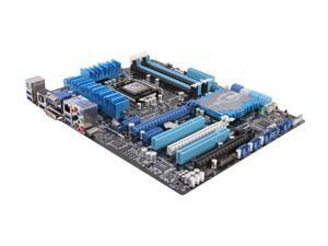 ASUS P8Z77-V PRO/THUNDERBOLT ATX Intel Motherboard