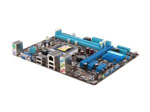 ASUS P8H61-M LX3 R2.0 Micro ATX Intel Motherboard with UEFI BIOS