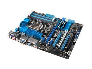 ASUS P8Z68-V PRO ATX Intel Motherboard with UEFI BIOS