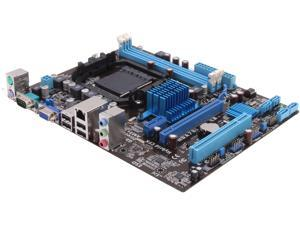 ASUS M5A78L-M LX3 AMD Motherboard