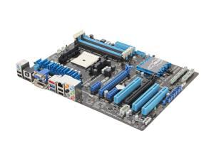 ASUS F2A85-V ATX AMD Motherboard with UEFI BIOS