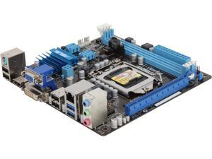 ASUS P8H61-I (REV 3.0) Mini ITX Intel Motherboard