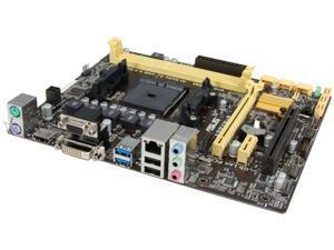 MB ASUS|A88XM-E A88X FM2+ MATX R Configurator