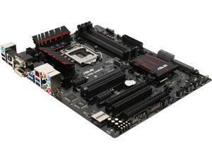ASUS Z97-PRO GAMER LGA 1150 Intel Z97 HDMI SATA 6Gb/s USB 3.0 ATX Intel Motherboard