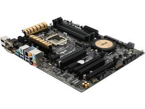 ASUS Z97-A/USB 3.1 LGA 1150 Intel Z97 HDMI SATA 6Gb/s USB 3.1 USB 3.0 ATX Intel Motherboard
