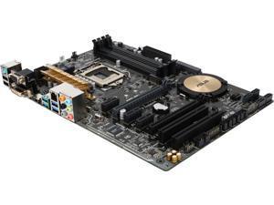 Z97-E/USB3.1 ATX RTL Configurator