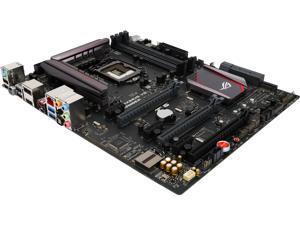 MB ASUS|MAXIMUS VIII RANGER Z170 R Configurator