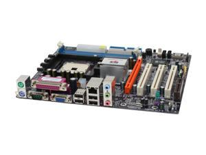 ECS 761GX-M754 (3.0A) Micro ATX AMD Motherboard
