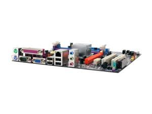 ECS P4M890T-M2 (V1.0B) Micro ATX Intel Motherboard