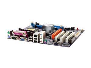 ECS P4M800-M7 (V3.1) Micro ATX Intel Motherboard