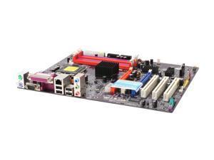 ECS 945P-A (V3.0) ATX Intel Motherboard