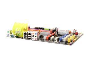 ECS KN3 SLI2 (1.0) AM2 NVIDIA nForce 590 SLI MCP ATX AMD Motherboard