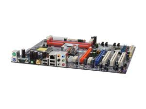 ECS NF650iSLIT-A (V1.0) ATX Intel Motherboard