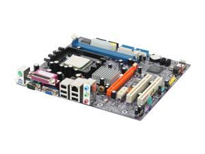 ECS C51G-M754 A 3200+ AMD Athlon 3200+ Micro ATX Motherboard/CPU Combo