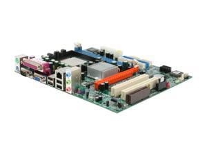 ECS Goal3+(1.1C) AMD Sempron 3000+ Micro ATX Motherboard/CPU Combo