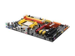 ECS GF8200A (V1.0) ATX AMD Motherboard