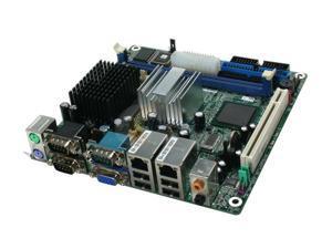 ECS PMI8M Intel Celeron M 600MHz Mini ITX Motherboard/CPU Combo - OEM