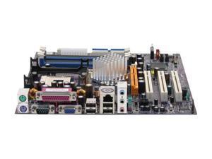 ECS 865G-M v5.0A Micro ATX Intel Motherboard
