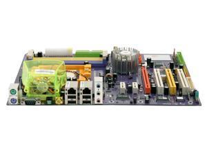 ECS KN1 Extreme ATX AMD Motherboard