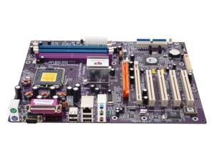 ECS PT880PRO-A (1.0A) ATX Intel Motherboard